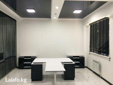 Ландшафтный дизайн,отделка офисных и жилых помещений и строительство о в Бишкек