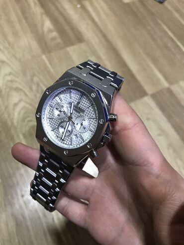 Audemars piguet saatı satılır