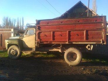 Купить грузовик до 3 5 тонн бу - Кыргызстан: Продаю или меняю на КРС МРС. Грузовик В Хорошем состоянии, требуются т