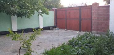 Продаю участок с домом на в Бишкек