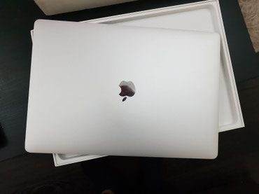 "Apple MacBook Pro 15"" Laptop with Touchbar and Touch ID, 512GB - σε Athens"