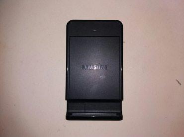 Зарядник для батареи +батарейка и подставка в Кок-Ой