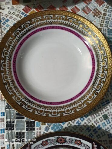 Kuhinje - Srbija: Novi duboki tanjir I,15komada,cena 1200 za dve,fiksno