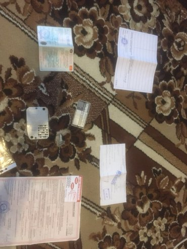 Документы от mercedes w124. есть win  код. in Pokhara