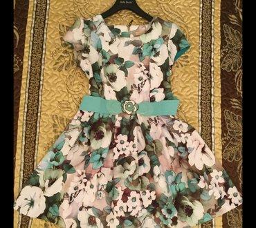 Продаю новое платье, производство Турция (Oben), размер 38. в Бишкек