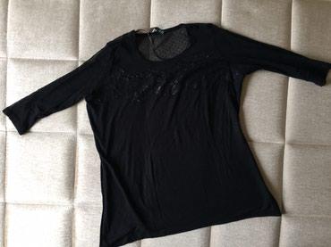 Elegantna majica sa detaljima od čipke - Nis