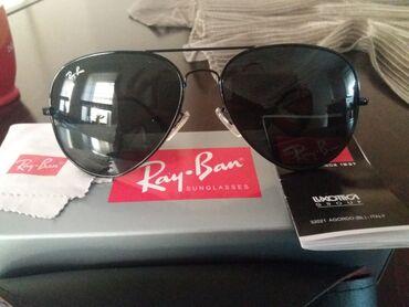 Ray ban sunglasses - Srbija: Ray Ban kopija, veoma dobro uradjena