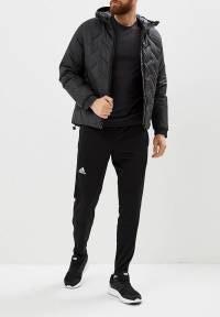 Куртка Adidas BTS JACKET CY9123 цвет: черный в Бишкек