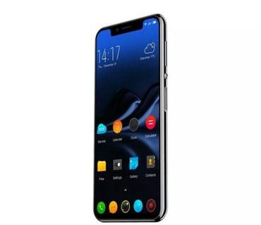 8.1 android 5.8 ekran 3ram 16rom barmaq+üz kilidii в Xaçmaz