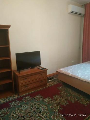 Посуточно однокомнатную квартира в в Бишкек