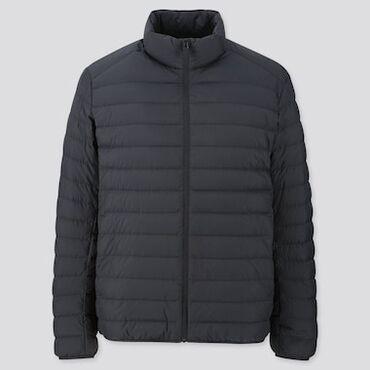 Абсолютно новая куртка Uniqlo Размер - М. Ultra light down. Все чеки и