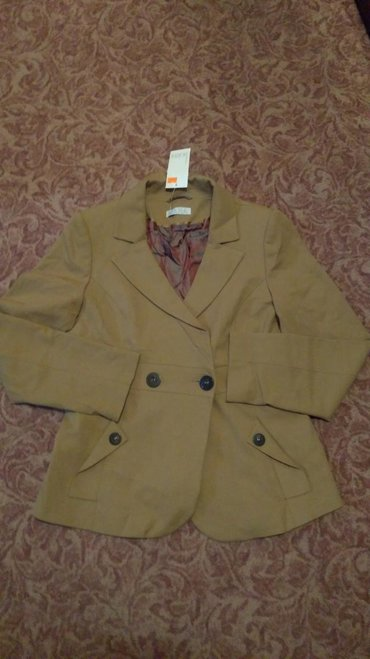 Kišni kaputi | Srbija: Novo! Sako-jakna marke KARA,vel.40. Izuzetno kvalitetan! Placen mnogo