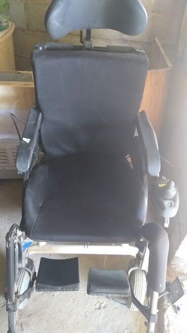 18 объявлений: Электронная коляска для инвалидов