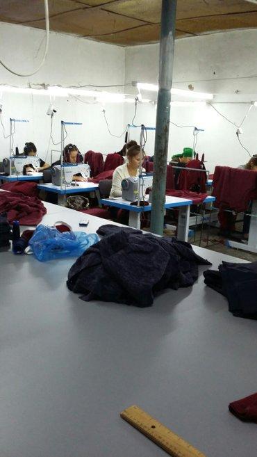 тажрыйбалуу тигүүчүлөр керек айлык акысы жогору,жумуш көп. в Бишкек