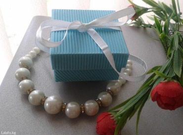 Свадебные аксессуары - Новый - Бишкек: Бонбоньерки, небесно - голубого цвета. Добавить праздничность для