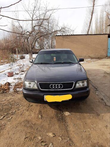 audi a6 3 mt в Кыргызстан: Audi A6 2.6 л. 1995