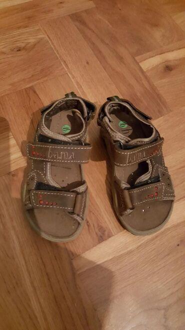 Dečija odeća i obuća - Odzaci: Decije sandale br 25