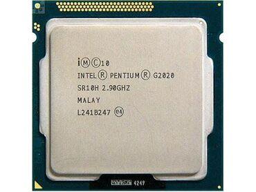 Процессоры в Кыргызстан: Pentium g2020  2.9GHZ  LGA1155