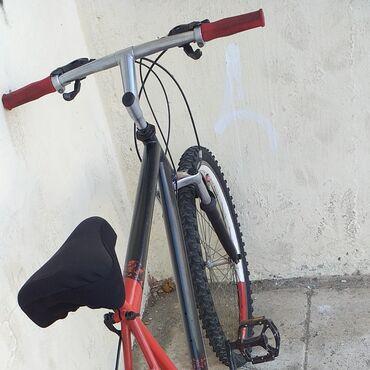 Mountain Bike Clermont 26'