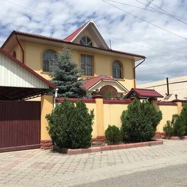 киргизия продажа авто in Кыргызстан | АВТОЗАПЧАСТИ: 500 кв. м, 9 комнат, Утепленный, Евроремонт, Забор, огорожен