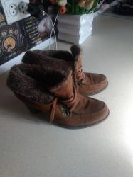 bosonozhki-42 в Кыргызстан: Продаю Кожаная обувь Европа, 41-42размер, не дорого от 500до1000