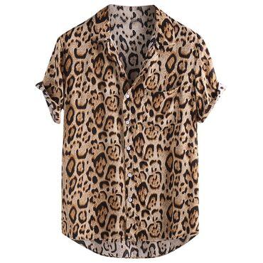 Продается новая гавайская рубашка размер 2xxl осталось одна штука