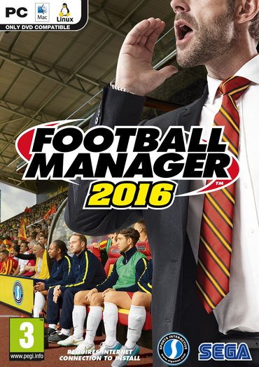 Pc igra football manager (2016) u ponudi imamo veliki izbor pc igara - Beograd