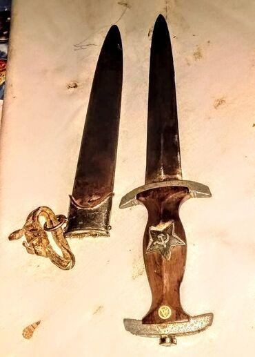 Спорт и хобби - Загатала: Коллекционные ножи