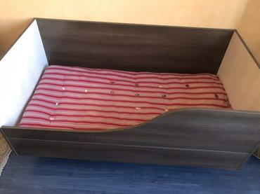 Продаю детскую кровать 150*80 в Бишкек
