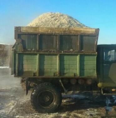 Зоотовары - Кок-Ой: Жом - жом доставка по чуйской области Зил -Камаз от 9- до- 15 тонн