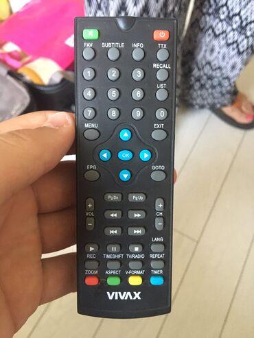 Vivax - Srbija: Ruter, malo korišcenVivax Imago 153 digitalni DVB-T2 prijemnikGlavne