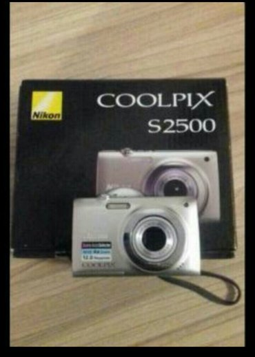 Продаётся цифровой фотоаппарат фирмы в Каракол