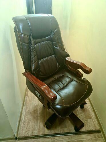 Мебель - Бишкек: Кресло | Нераскладное | Офисное