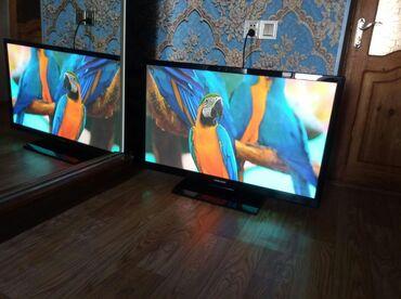 televizor 109 cm - Azərbaycan: Samsung 109 sm tecili satılır
