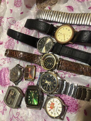 Часы разные -все за 150с