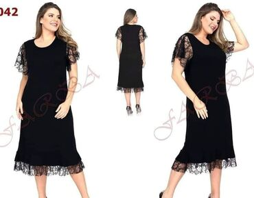 Ženska odeća - Sivac: 44-50vel 2400din