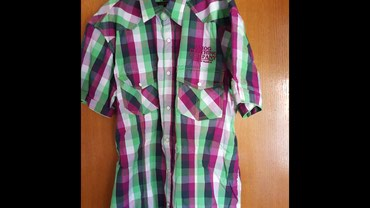 Muška košulja, bez etikete, nenošena, veličina XL. - Kragujevac