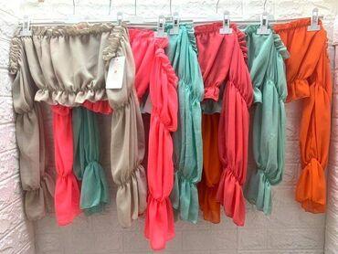 Ženske majice - Novo - Sivac: 1550  Italijanska proizvodnja