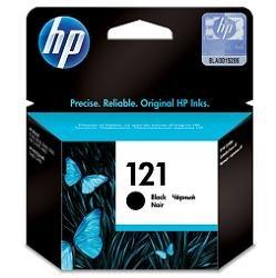 HP №121 (CС640HE) оригинальный картридж для в Бишкек