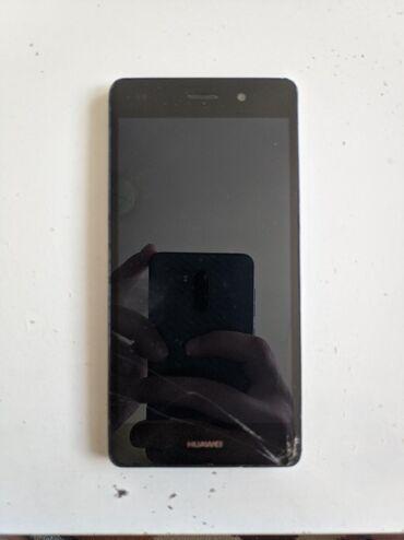 Na prodaju Huawei p8 liteIma tragove koriscenja i baterija slabije
