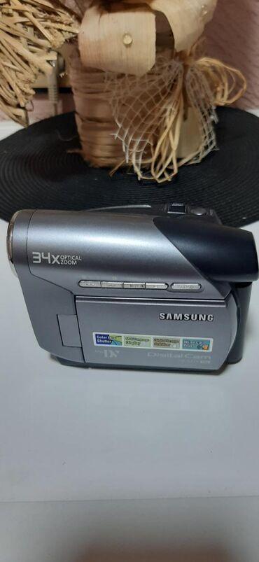 Elektronika | Leskovac: Na prodaju kamera. u ispravnom stanju