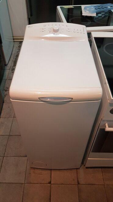 Pre meseca placene ali sam pr - Srbija: Mašina za pranje
