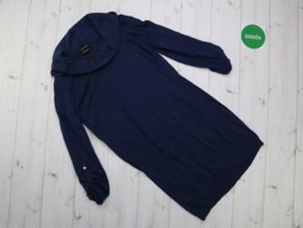 Женское теплое платье-туника Massimo Dutti     Длина: 88 см Пог: 39 с