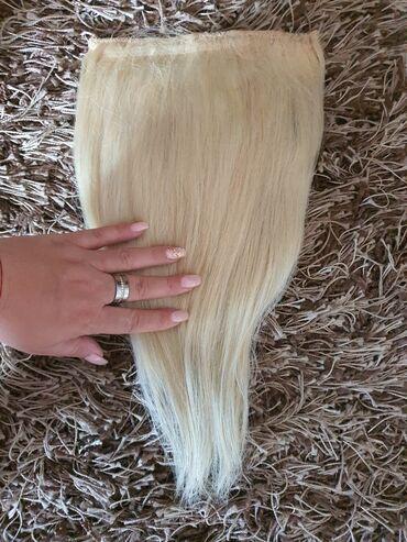Umetak prirodna kosa