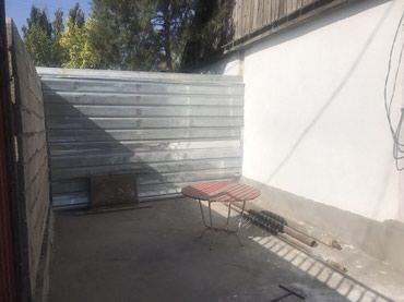 Продается пол дома, канализация в Бишкек