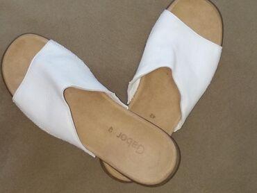 Продаю летнюю женскую очень удобную обувь. Оригинал. Надевались