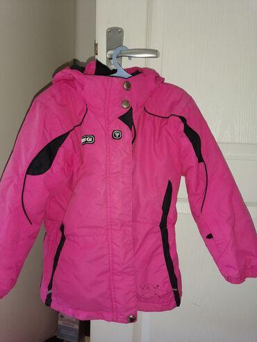 Brugi - Srbija: Brugi jakna za devojcice kao nova vel. 110/116