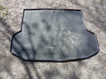 Полик в багажник на Хюндай ix 35