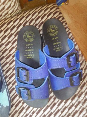 Nove decije papuce br.33 - Sokobanja