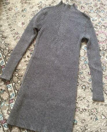 Платье туника, почти новая, размер стандарт